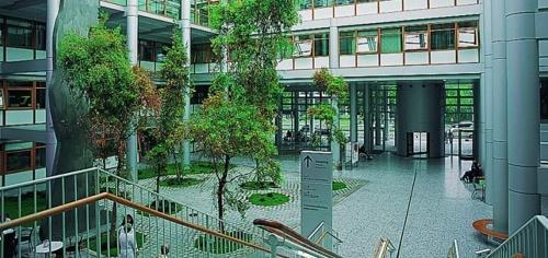 Katherine Krankenhaus Frankfurt